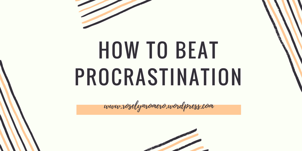 how to beat procrastination Travis bradberry procrastination affects everyone it sneaks up on most people when they're tired or bored, but for some, procrastination can be a.